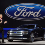 История Ford