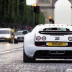 Аренда авто в Париже – несколько полезных советов для вашего отдыха