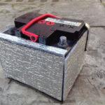 Как утеплить аккумулятор на зиму в машине