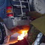 Нужно ли прогревать дизельный двигатель зимой